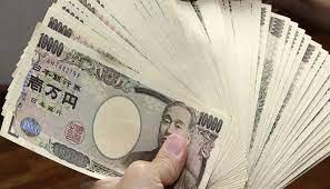 JPY Bank Holiday