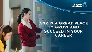 AUD ANZ Job Advertisements
